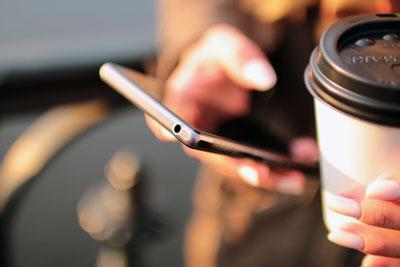 Mobile Business Websites